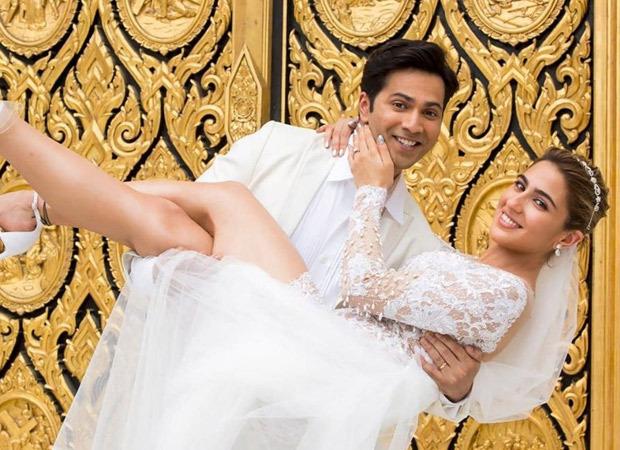Coolie No 1: Varun Dhawan and Sara Ali Khan to shoot a romantic song in Goa