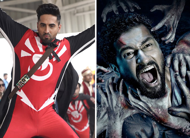 Day 2 Box Office Estimates: Shubh Mangal Zyada Saavdhan and Bhoot JUMP by 15 to 20%; 17 crore day at the box-office