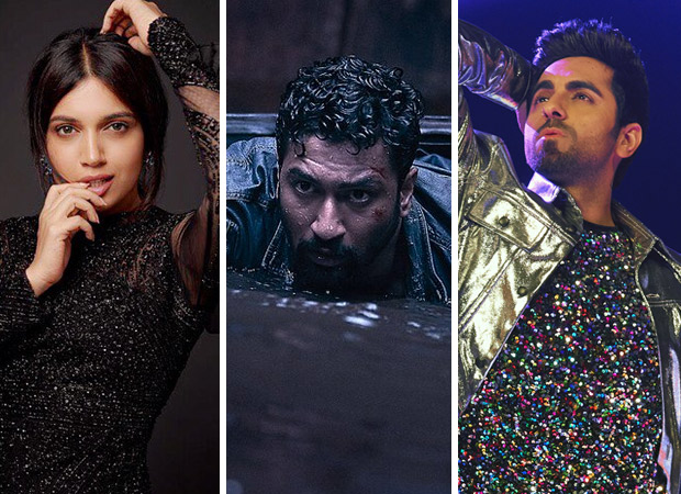 """EXCLUSIVE: """"I did realise that both my cameos in in Bhoot and Shubh Mangal Zyada Saavdhan had a scene where I was eloping"""" - Bhumi Pednekar"""