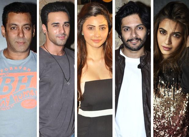 EXCLUSIVE Salman Khan ropes in Pulkit Samrat, Daisy Shah, Ali Fazal and Kriti Kharbanda for his next