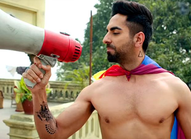 """""""The success of ShubhMangal Zyada Saavdhan is in the fact that such films can get made today,""""saysAyushmannKhurrana"""