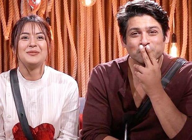Video of Sidharth Shukla and Shehnaaz Gill practicing for upcoming award shows goes viral
