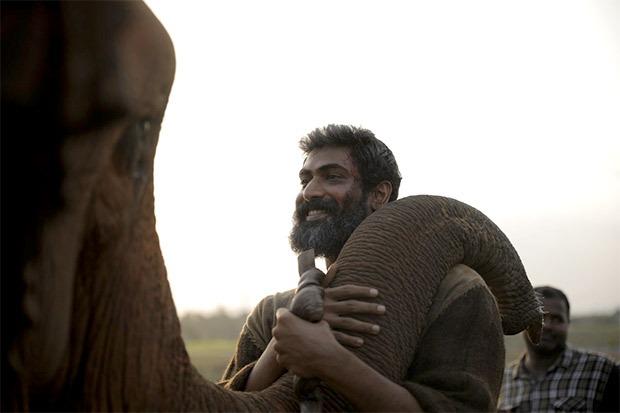 Haathi Mere Saathi: Rana Daggubati says it was challenging to make this film
