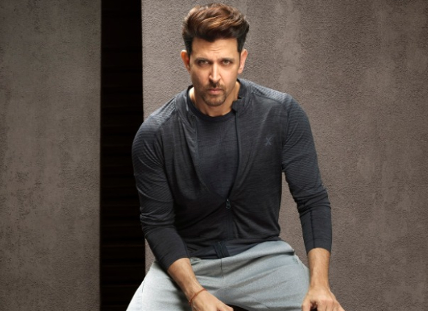 "Hrithik Roshan – ""More comfortable doing characters where the exterior is  not something I have to sell as 'sexy"" : Bollywood News - Bollywood Hungama"