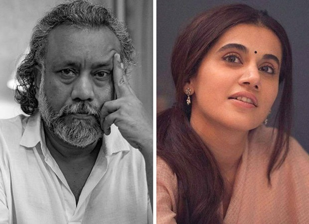 """""""I make a film because there is a voice I want to raise"""" - says Thappad director Anubhav Sinha"""