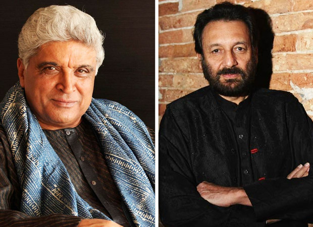 Javed Akhtar lashes out at Shekhar Kapur for being upset about Mr. India 2