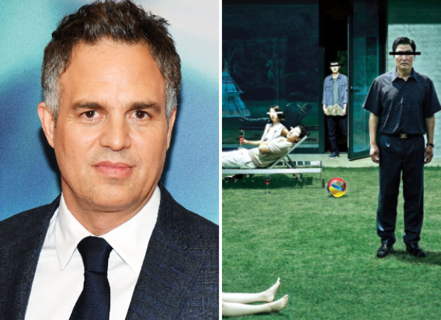 Mark Ruffalo reportedly being eyed for HBO series based on Bong Joon Ho's Oscar winning film Parasite