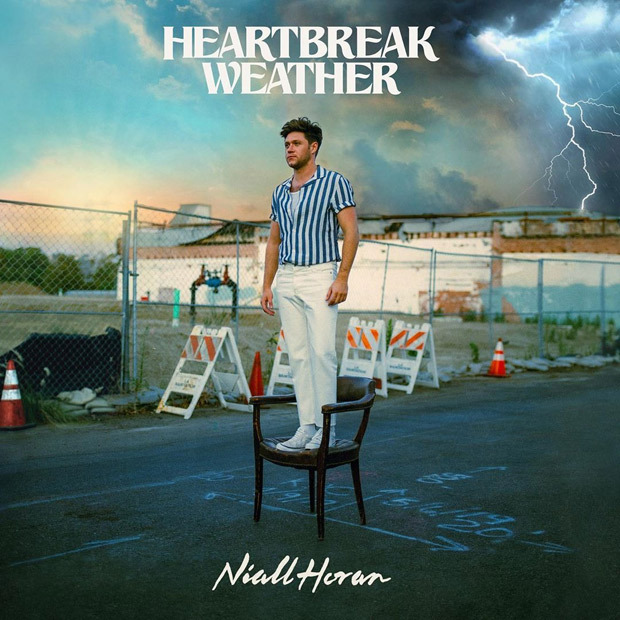 Niall Horan announces album Heartbreak Weather to release on March 13