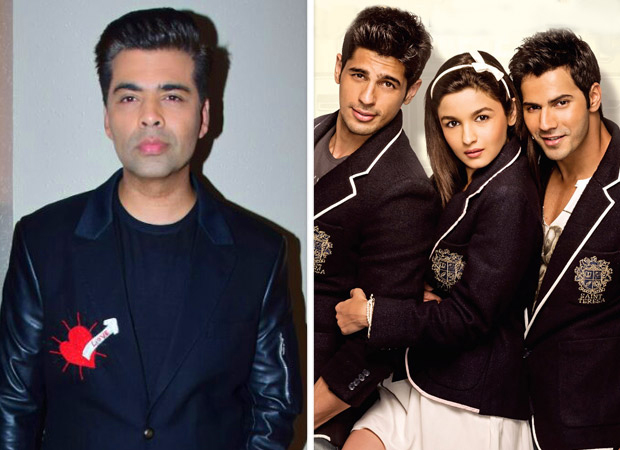 SCOOP: Karan Johar's Dharma Productions to develop Student of the Year spin off show for Netflix
