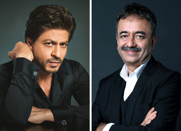 SCOOP Shah Rukh Khan and Rajkumar Hirani's drama to be about immigration