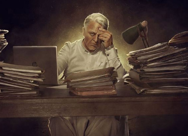 Safety measures flouted on the sets of Indian 2?