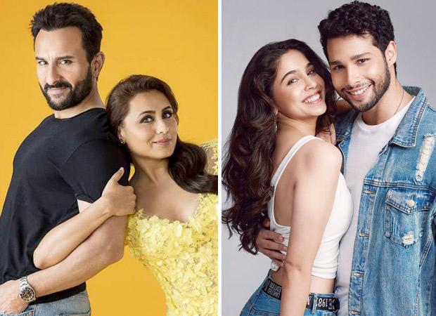 Saif Ali Khan and Rani Mukerji starrer Bunty Aur Babli 2 to release on this date