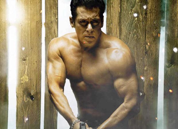 Salman Khan to drop Radhe - Your Most Wanted Bhai teaser on Holi