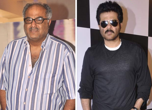 Split Wide Open! Boney Kapoor and Anil Kapoor are not on same page for Mr. India