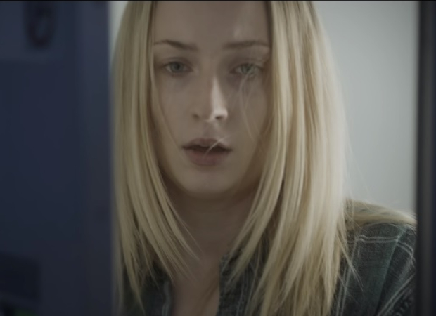 Trailer of Survive shows Game Of Thrones actress Sophie Turner deal with aftermath of a horrific plane crash