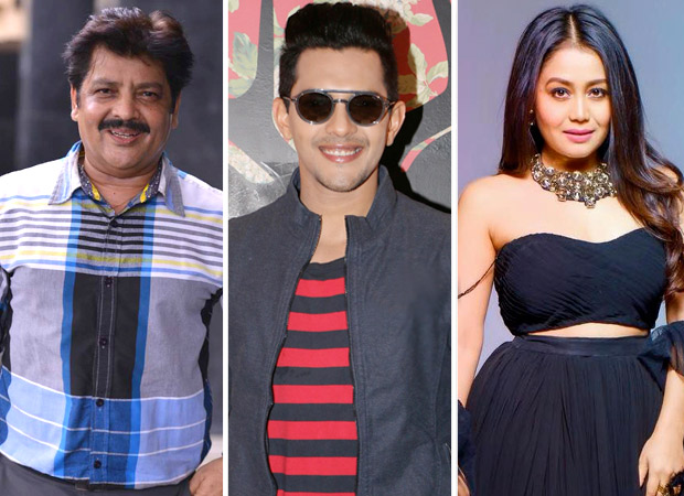 Udit Narayan Says Son Aditya And Neha Kakkar S Marriage Is A Trp Gimmick Bollywood News Bollywood Hungama