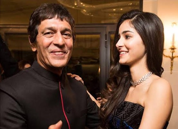 Chunky Panday reacts to Ananya Pandays nepotism remark and consequent