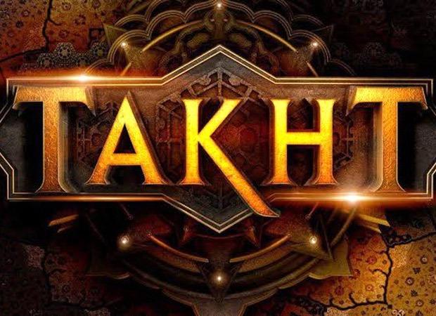 Takht: Karan Johar's multi-starrer period drama to release on Christmas 2021