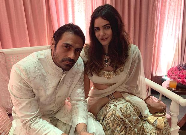Arjun Rampal's girlfriend Gabriella Demetriades opens up on marriage plans