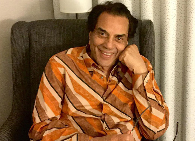 Actor Dharmendra to launch his farm to fork restaurant He Man on Valentine's Day