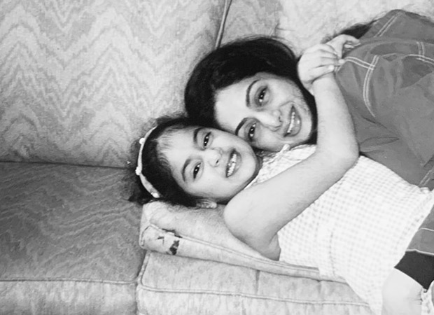On mother Sridevi's second death anniversary, Janhvi Kapoor remembers her with a throwback photo