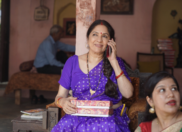Shubh Mangal Zyada Saavdhan: Meet the coolest mom of the new decade – Neena Gupta