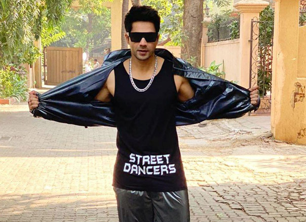 Watch: Varun Dhawan Shares Video Of Young Fans Dancing To 'muqabla', And The Internet Is Impressed