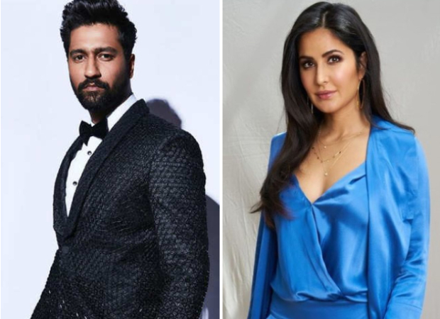 Watch: Here's what Vicky Kaushal answered when asked about his relationship with Katrina Kaif
