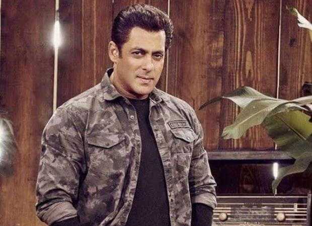 Salman Khan to make a film inspired by Indiana Jones?