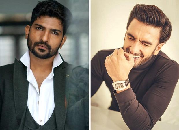 '83 actor Jatin Sarna goes live on Instagram co-star Ranveer Singh gets playful