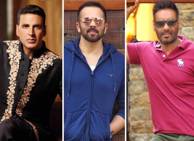 Akshay Kumar will appear in Rohit Shetty's next Ajay Devgn starrer Singham 3