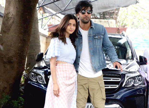Alia Bhatt - Ranbir Kapoor's break up rumours are false