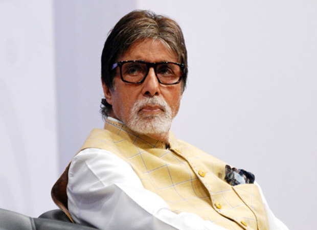 Amitabh Bachchan deletes post on flies spreading coronavirus after health official dismisses
