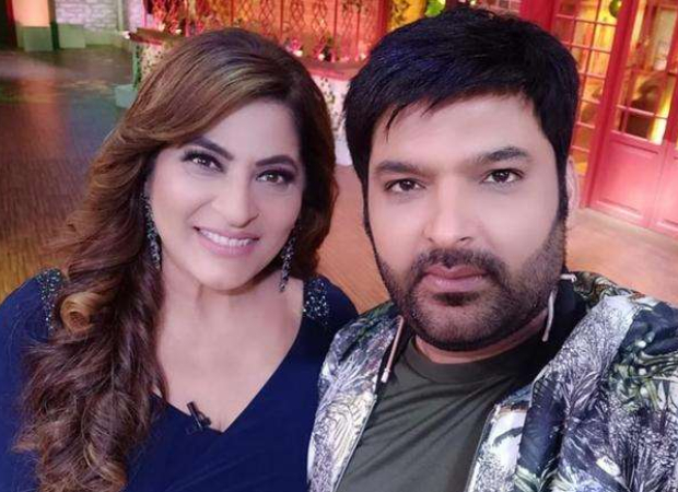 Archana Puran Singh reveals The Kapil Sharma Show shooting has been halted amid Coronavirus pandemic