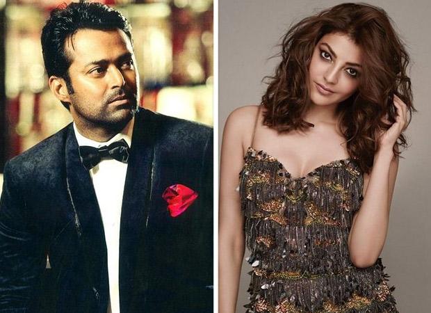 Are Leander Paes & Kajal Aggarwal dating?