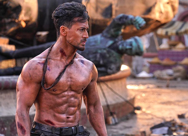 Baaghi 3 leaked online by Tamilrockers; box office business to be affected