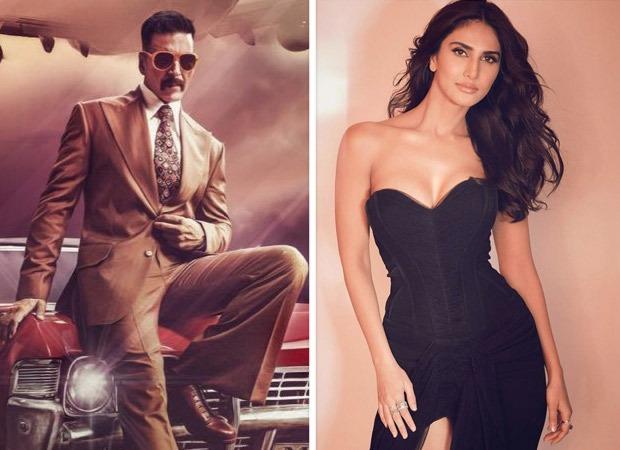 Bell Bottom: Akshay Kumar starrer finds its leading lady in Vaani Kapoor