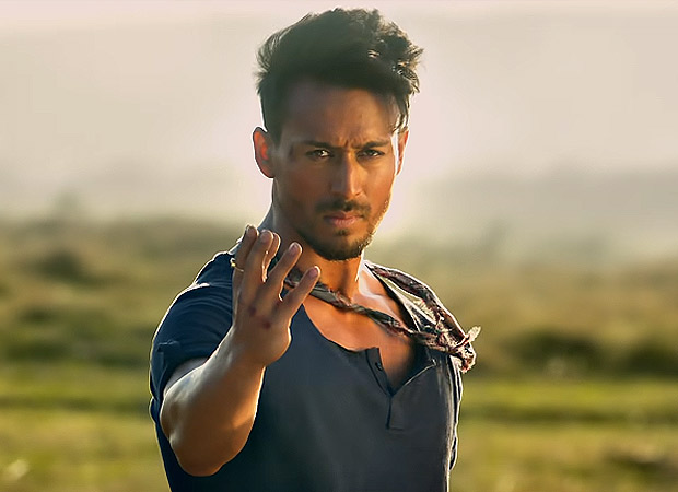 Box Office Baaghi 3 Day 1 in overseas