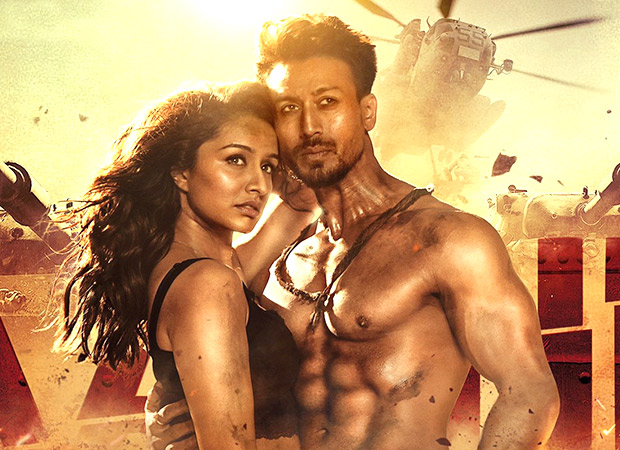 Box Office Baaghi 3 Day 2 in overseas
