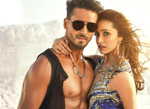 Box office update Baaghi 3 opens with 25% occupancy