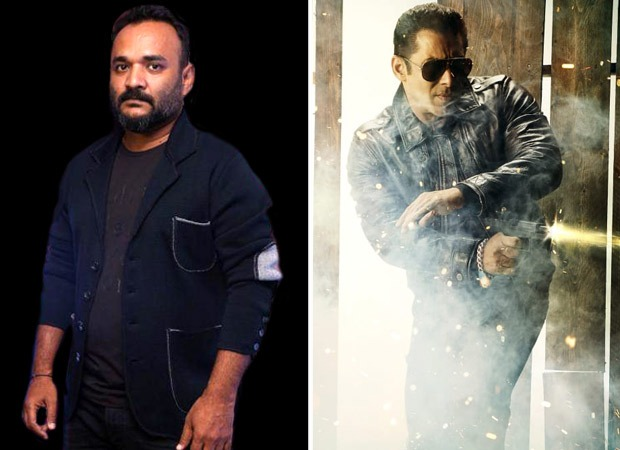 EXCLUSIVE: After Gully Boy, Vijay Maurya's dialogues to entertain viewers in Salman Khan starrer Radhe - Your Most Wanted Bhai!