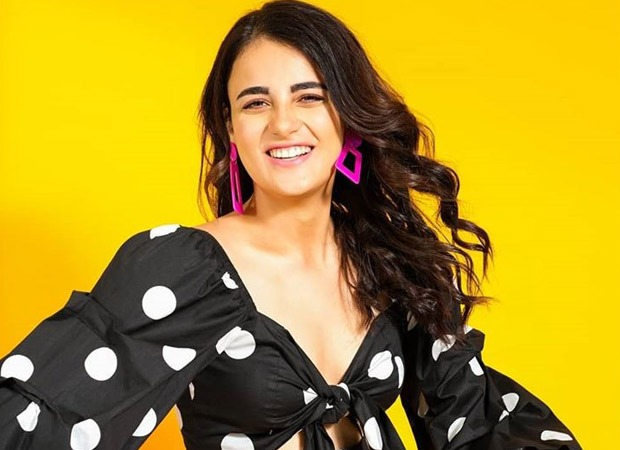 """EXCLUSIVE: Radhika Madan on self-quarantine – """"I finally got the time to learn piano, doing yoga, reading a book or writing poetry and watching films."""""""