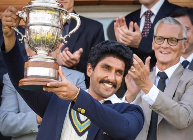 EXCLUSIVE Ranveer Singh starrer '83 to release most likely on June 25; the date on when India lifted the World Cup 27 years ago