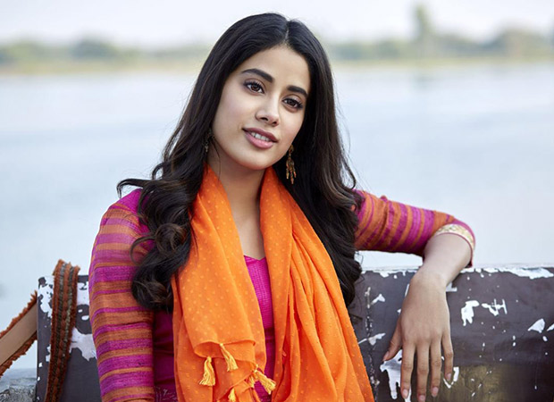 Janhvi Kapoor says no one can recreate the magic of her mother