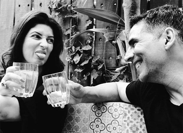 Here's what Akshay Kumar said to Twinkle Khanna on donating Rs. 25 crores for the PM-CARES Fund
