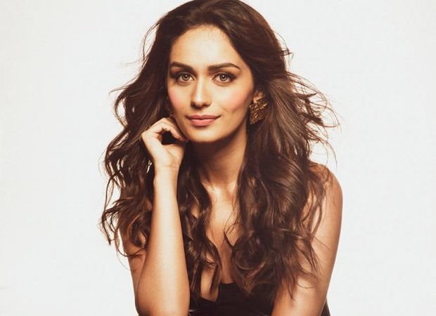 Manushi Chhillar roped in by home-state Haryana to spread Covid-19