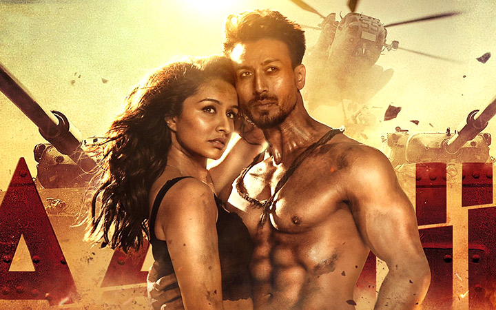 Movie Review Baaghi 3