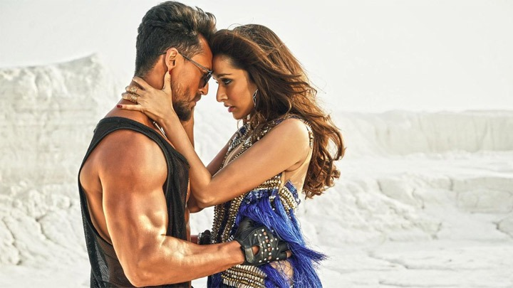 Music Review Baaghi 3
