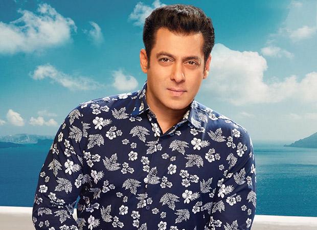Post Radhe, Salman Khan to play a cop in Aayush Sharma's next : Bollywood  News - Bollywood Hungama