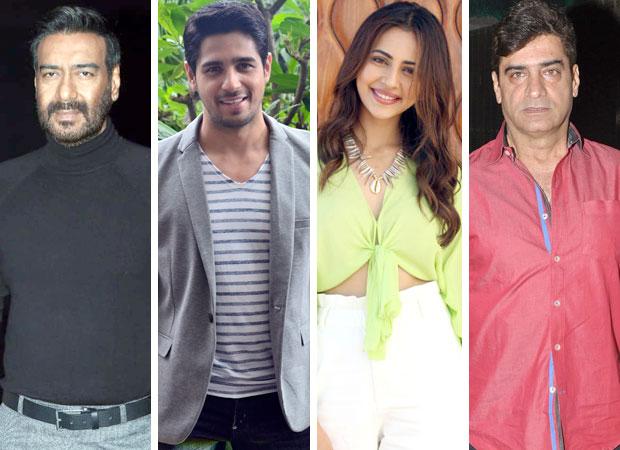 REVEALED: Ajay Devgn-Sidharth Malhotra-Rakul Preet Singhs film gets a